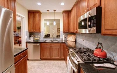 Carolina Custom Homes – the Excellence in Remodeling Competition