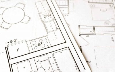 What's the difference between a production home and custom home?