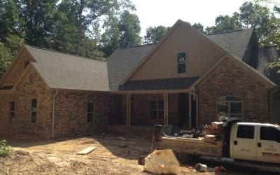 New Projects: Dellwood, Edgemoor, Thorncliff