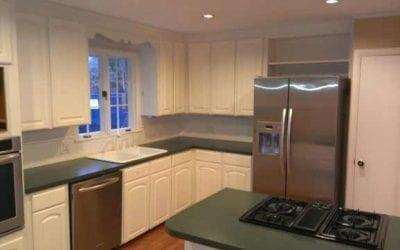 Renovation Project – Mountainbrook Community of Charlotte