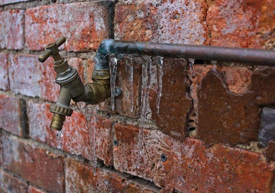 What can I do to prevent pipes from freezing?