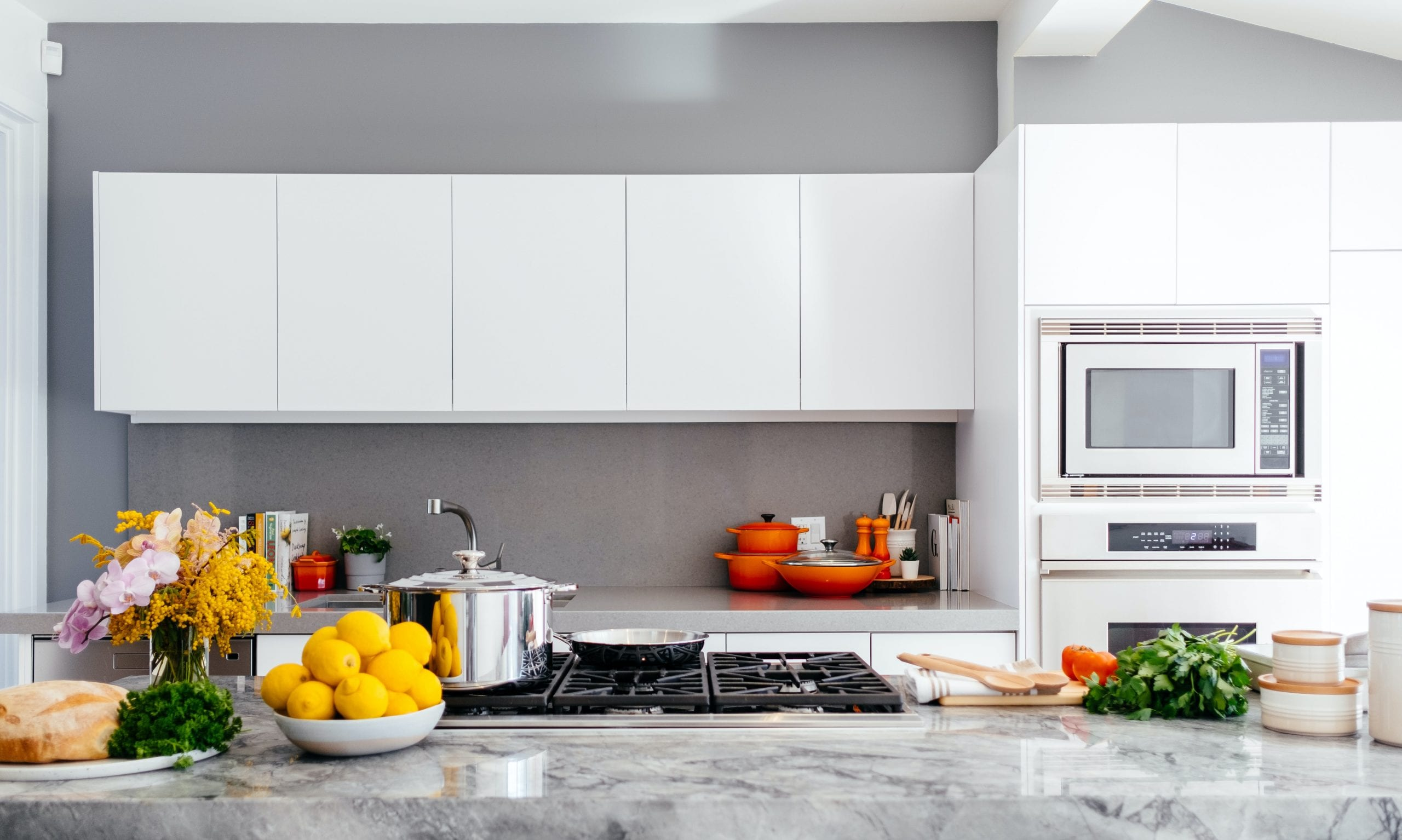 Learn How To Hang Kitchen Cabinets Like A Pro Carolina Custom