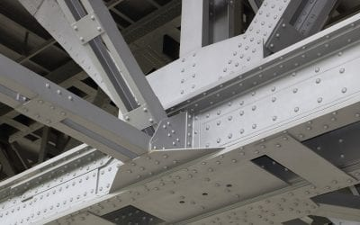 Steel Beams: 6 Different Types and Uses
