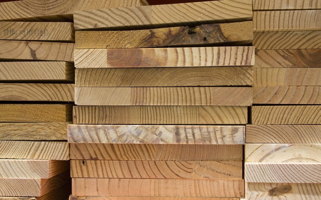 Covid-19 and Lumber prices