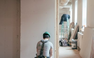 8 things you shouldn't do during a home renovation