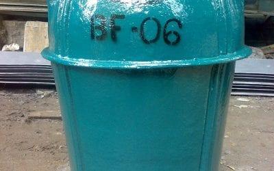 How often should I pump my septic tank