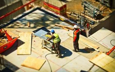 How to streamline the construction materials procurement process in times of pandemic
