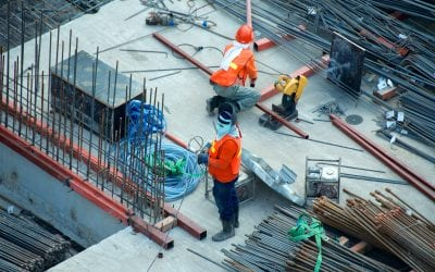 7 main innovative technologies incorporated into construction in 2021
