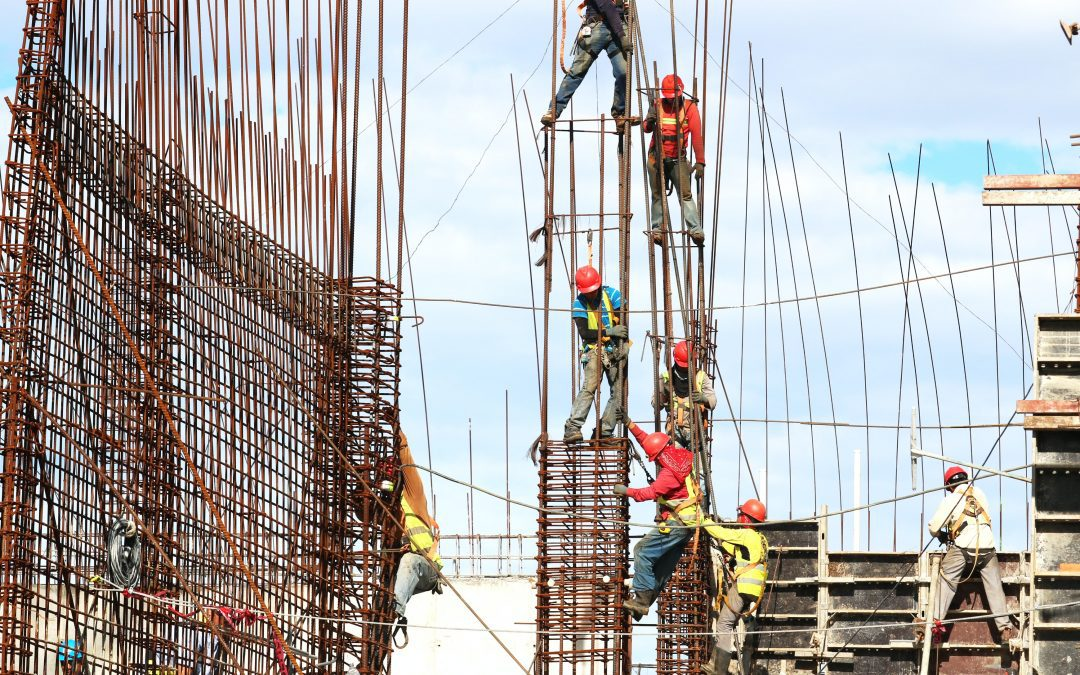 7 safety rules that should be implemented in every construction