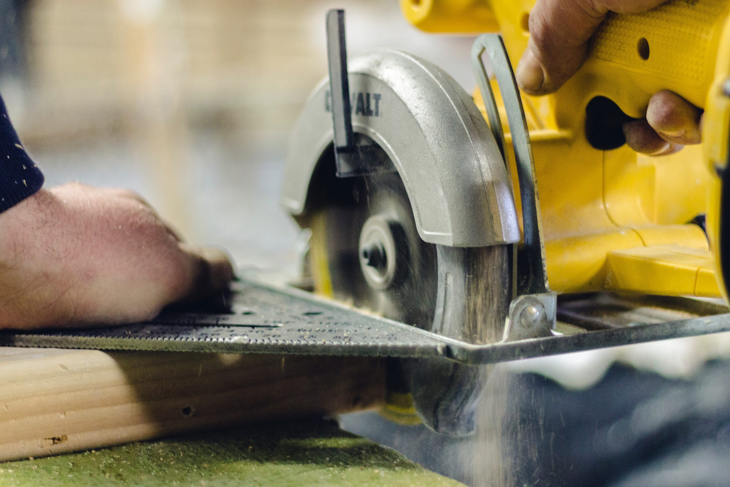 Building material costs