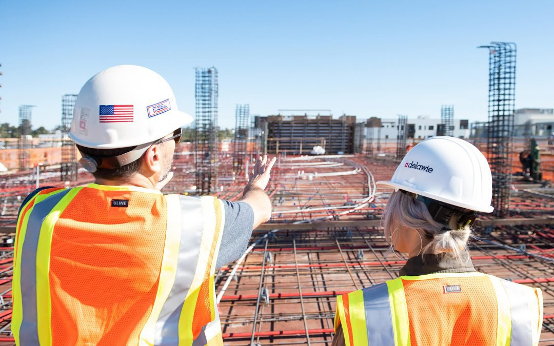 Mental health impact in the construction industry, especially during Covid-19