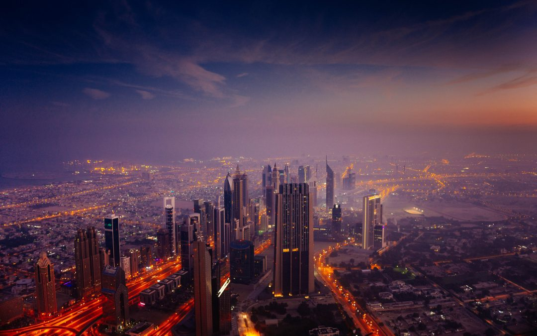 Technology invades the construction sector in a race against time towards smart cities